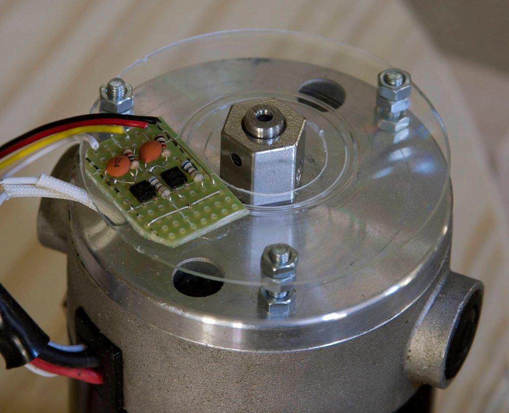 Arduino dr rainer hessmer