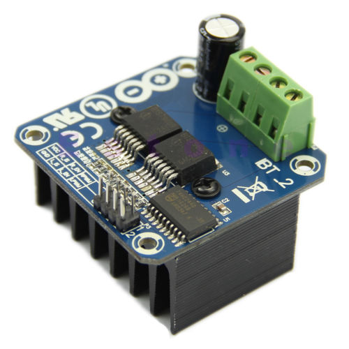 16x2 shield arduino