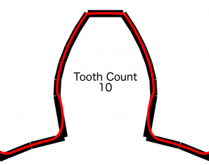 ToothCount10