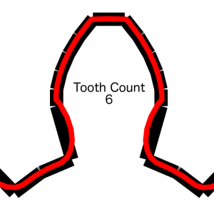 ToothCount6