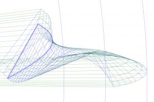 Internal Gear Shape Creation